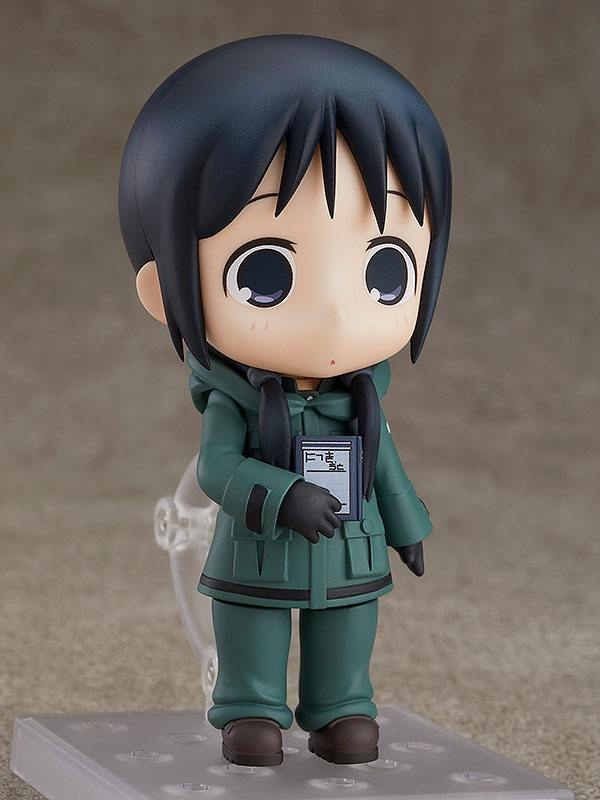 Girls' Last Tour Nendoroid Action Figure Chito-11939