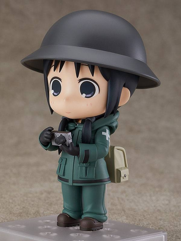 Girls' Last Tour Nendoroid Action Figure Chito-11940