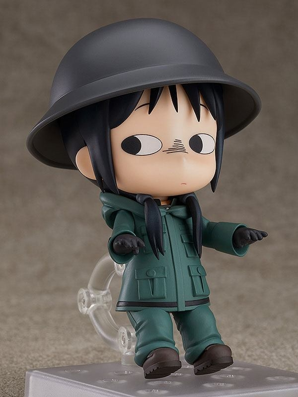 Girls' Last Tour Nendoroid Action Figure Chito-11941