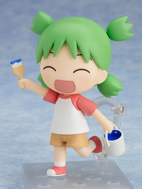 Yotsubato! Nendoroid Action Figure Koiwai -11871