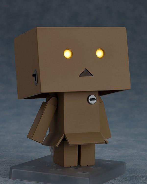 Yotsubato! Nendoroid Action Figure Danbo-11884