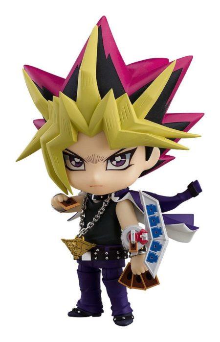 Yu-Gi-Oh! Nendoroid Action Figure Yami Yugi-0