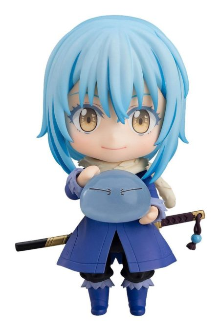 That Time I Got Reincarnated as a Slime Nendoroid Rimuru-0