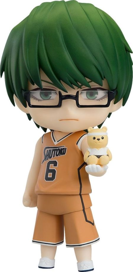 Kuroko's Basketball Nendoroid Shintaro Midorima-0