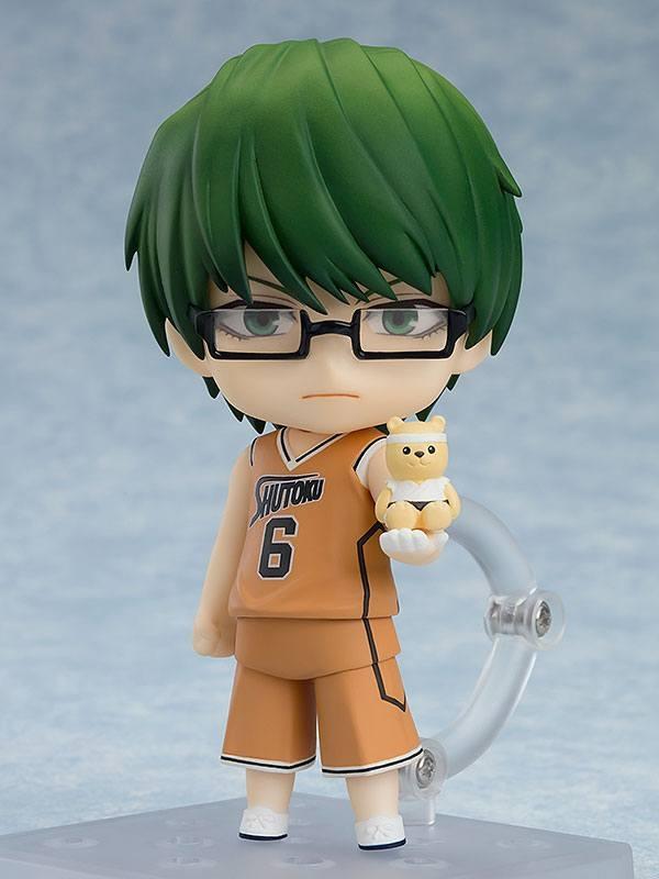 Kuroko's Basketball Nendoroid Shintaro Midorima-11765