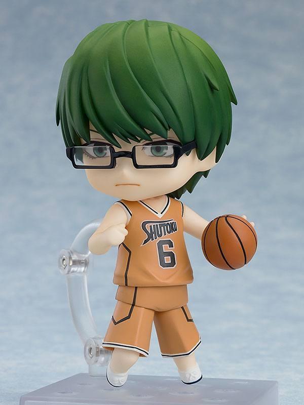 Kuroko's Basketball Nendoroid Shintaro Midorima-11766