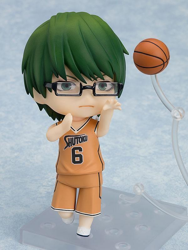 Kuroko's Basketball Nendoroid Shintaro Midorima-11767