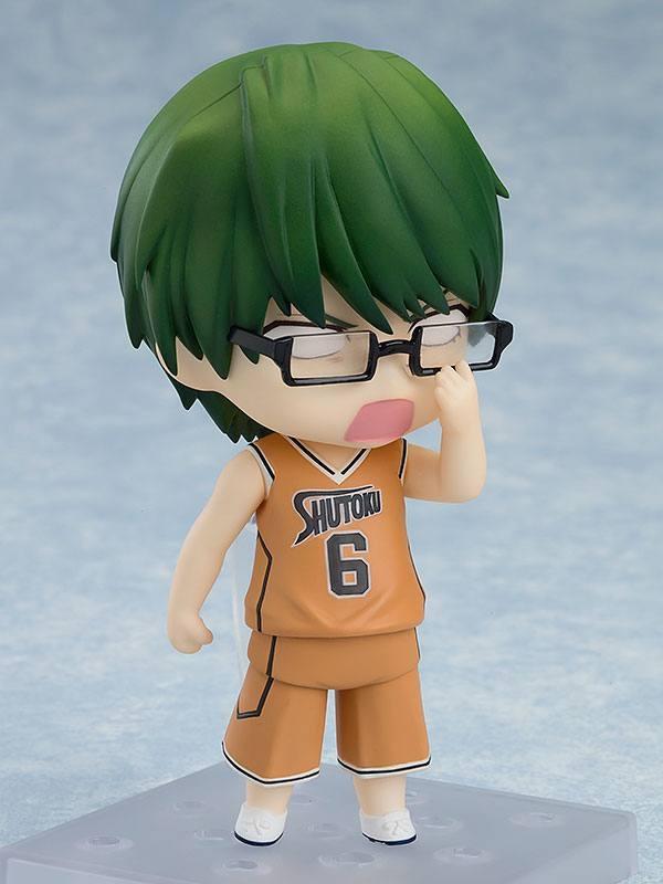 Kuroko's Basketball Nendoroid Shintaro Midorima-11768