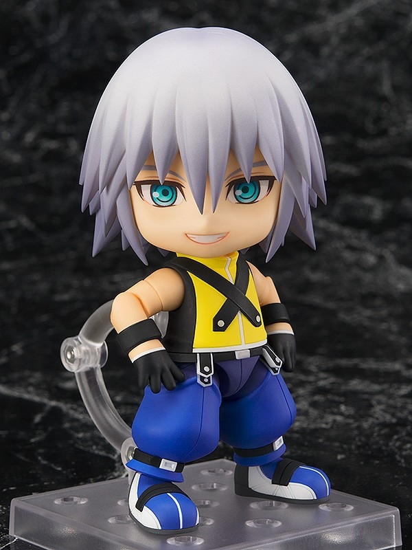 Kingdom Hearts Nendoroid Riku-12333