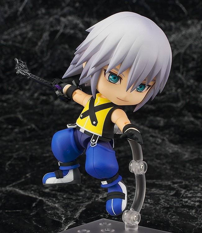 Kingdom Hearts Nendoroid Riku-12331