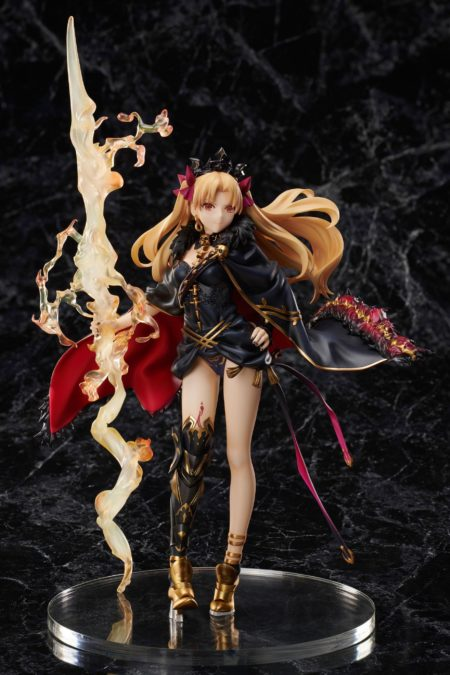 Fate/Grand Order PVC Statue 1/7 Lancer/Ereshkigal-0