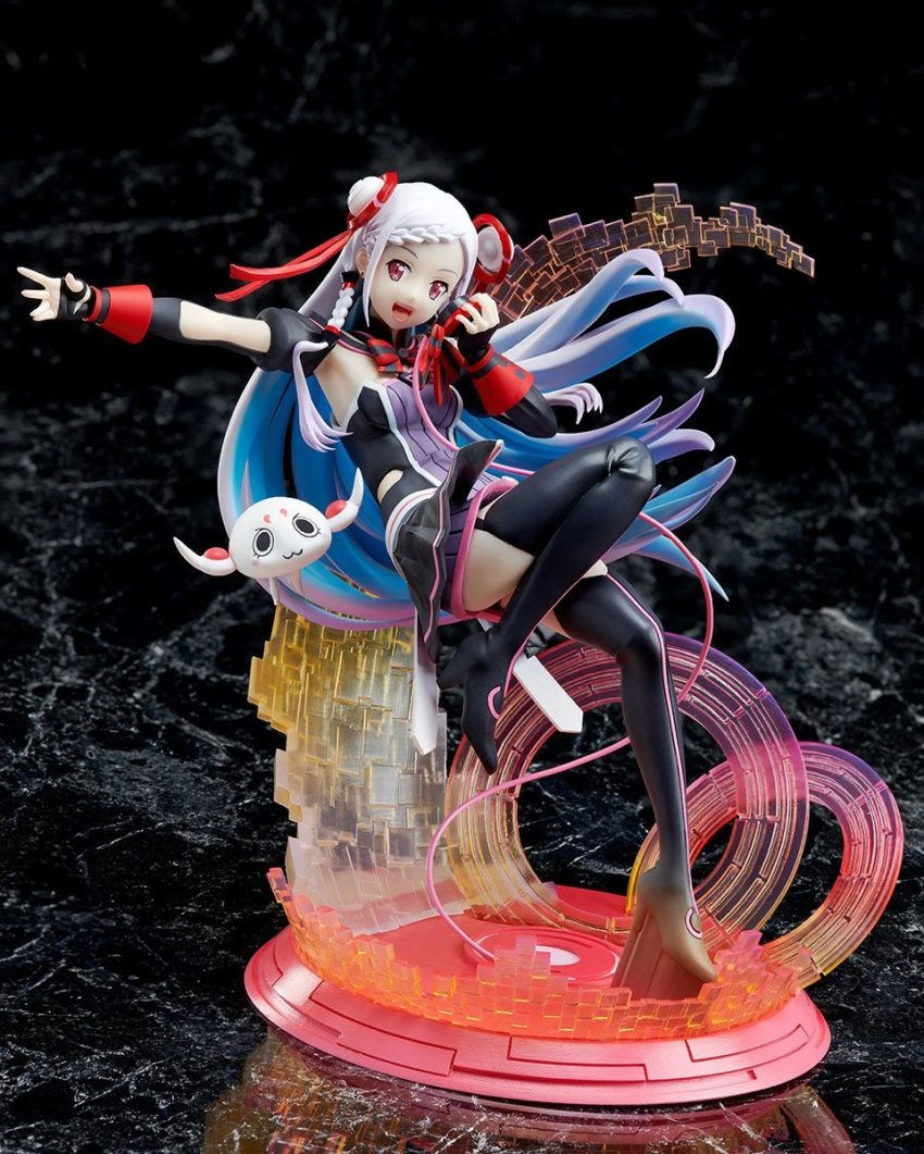 Sword Art Online The Movie: Ordinal Scale PVC Statue 1/7 Yuna-12401