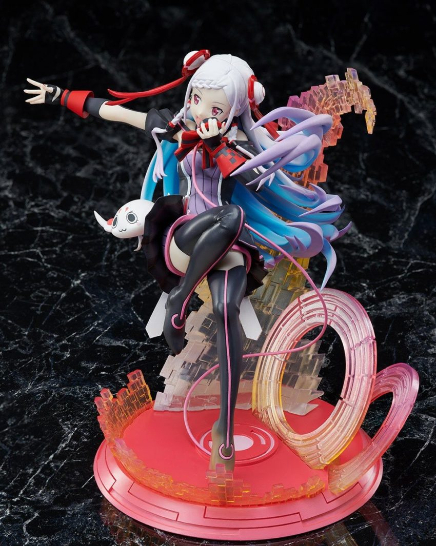 Sword Art Online The Movie: Ordinal Scale PVC Statue 1/7 Yuna-12404
