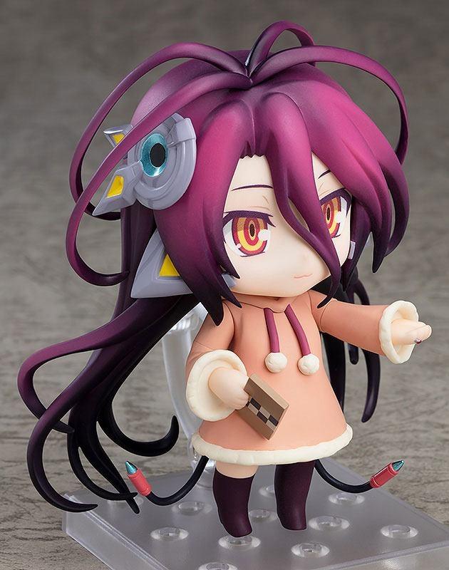 No Game No Life -Zero- Nendoroid Action Figure Schwi -12804