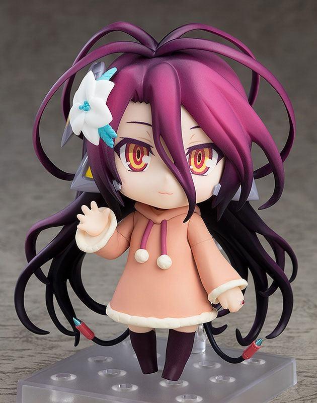 No Game No Life -Zero- Nendoroid Action Figure Schwi -12805