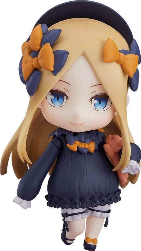 Fate/Grand Order Nendoroid Action Figure Foreigner/Abigail Williams-0