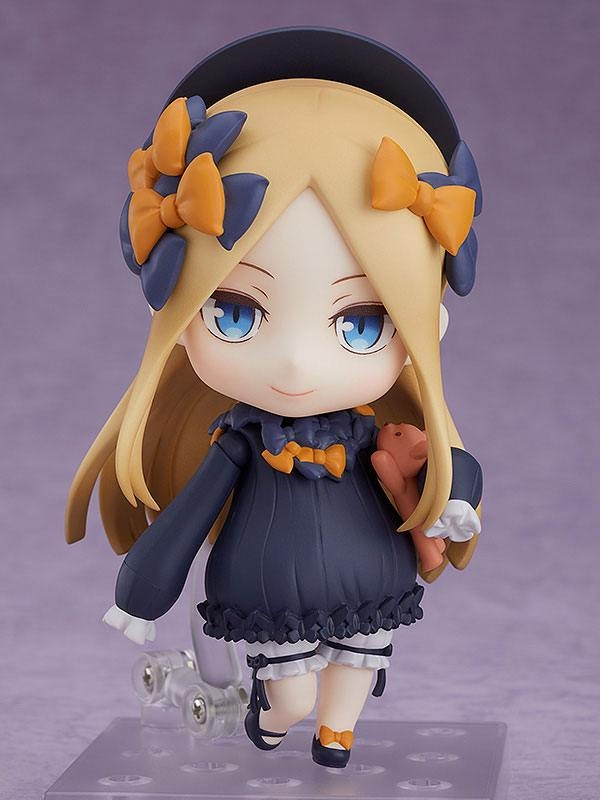 Fate/Grand Order Nendoroid Action Figure Foreigner/Abigail Williams-12806