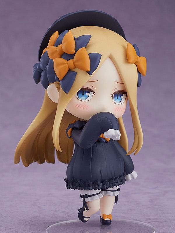 Fate/Grand Order Nendoroid Action Figure Foreigner/Abigail Williams-12807