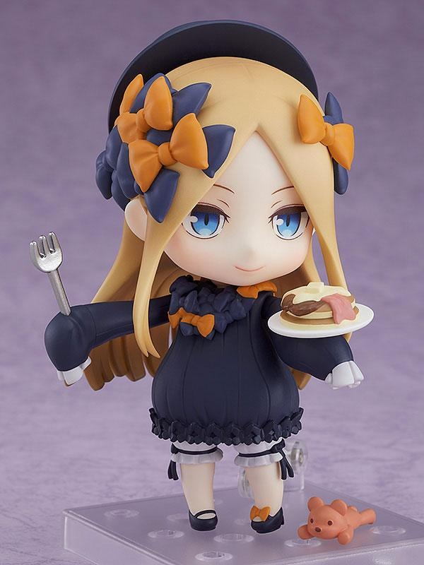 Fate/Grand Order Nendoroid Action Figure Foreigner/Abigail Williams-12809