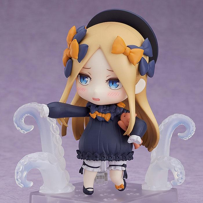Fate/Grand Order Nendoroid Action Figure Foreigner/Abigail Williams-12810