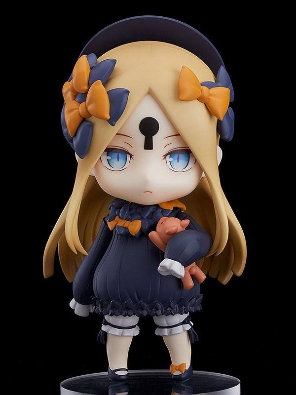 Fate/Grand Order Nendoroid Action Figure Foreigner/Abigail Williams-12811