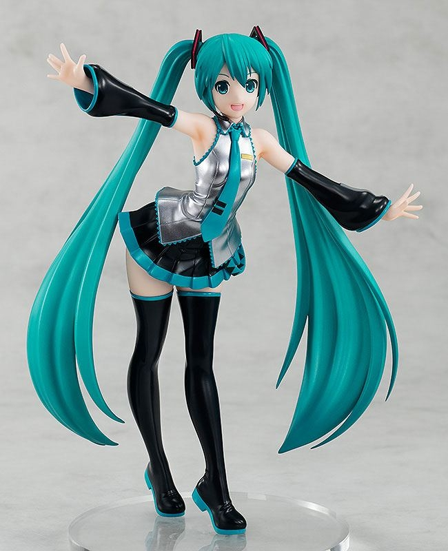 Character Vocal Series 01 PVC Statue Pop Up Parade Hatsune Miku-12468