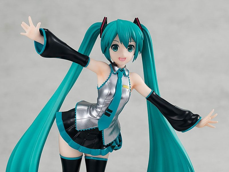 Character Vocal Series 01 PVC Statue Pop Up Parade Hatsune Miku-12471