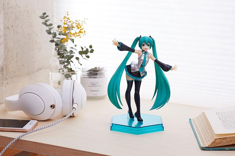 Character Vocal Series 01 PVC Statue Pop Up Parade Hatsune Miku-12472