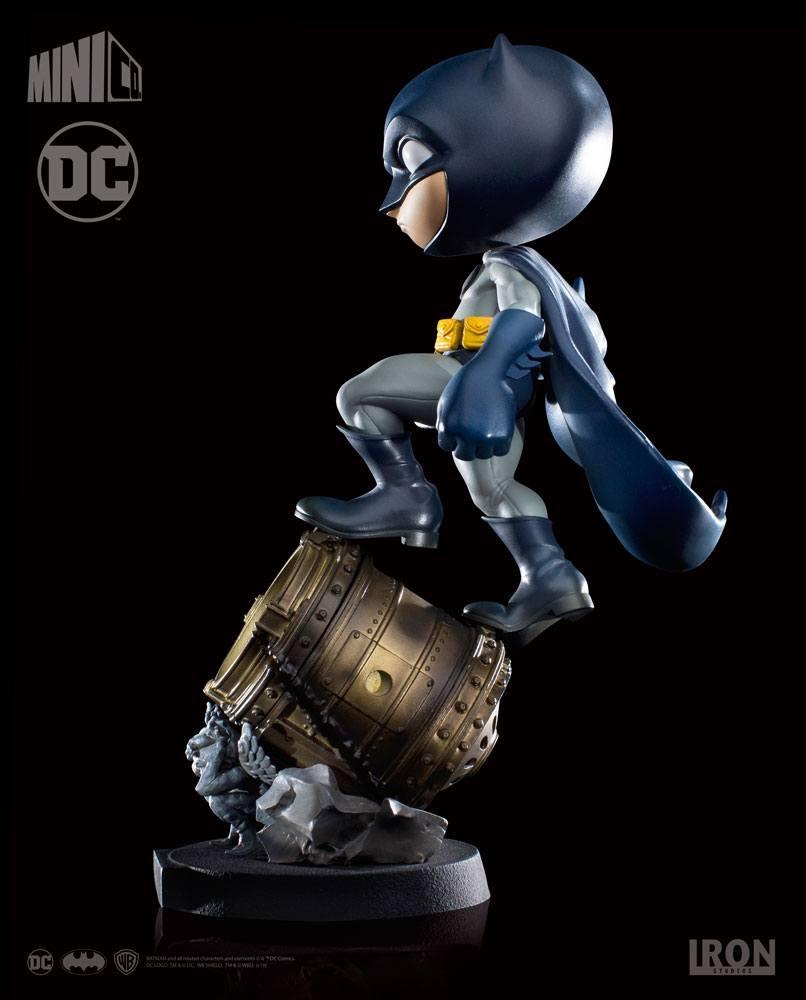 DC Comics Mini Co. PVC Figure Batman-12760