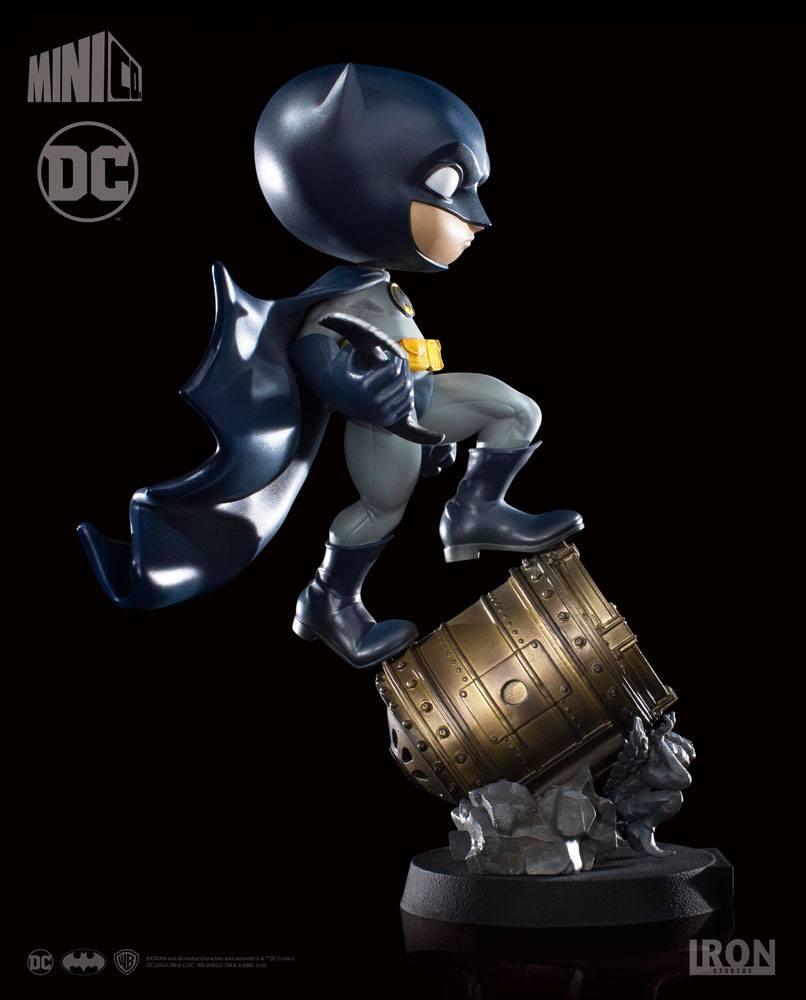 DC Comics Mini Co. PVC Figure Batman-12761