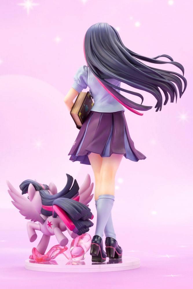 My Little Pony Bishoujo PVC Statue 1/7 Twilight Sparkle-12390