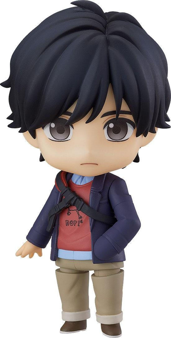 Banana Fish Nendoroid Action Figure Eiji Okumura-0