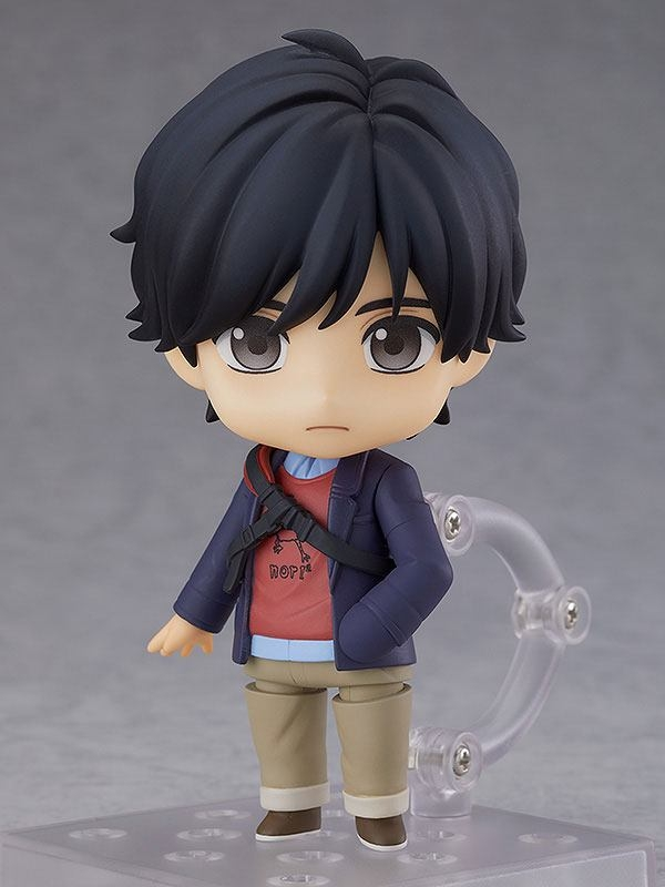 Banana Fish Nendoroid Action Figure Eiji Okumura-12223