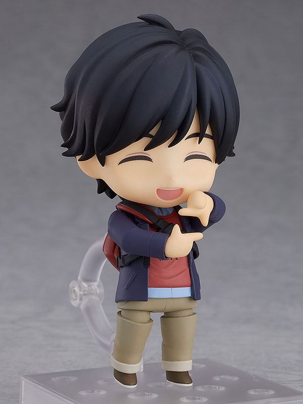 Banana Fish Nendoroid Action Figure Eiji Okumura-12225