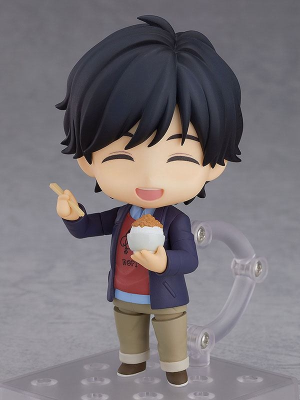 Banana Fish Nendoroid Action Figure Eiji Okumura-12226