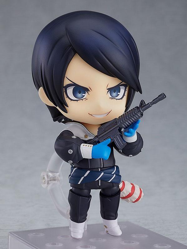 Persona 5 The Animation Nendoroid Yusuke Kitagawa Phantom Thief Ver. -13059