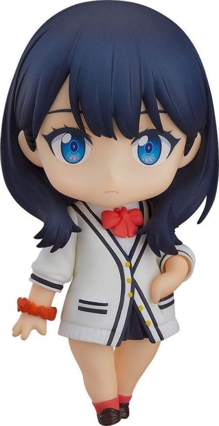 SSSS.Gridman Nendoroid Rikka Takarada-0
