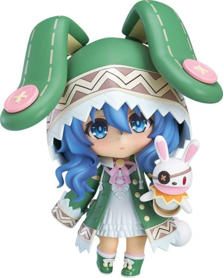 Date A Live Nendoroid Action Figure Yoshino-0