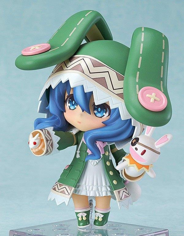 Date A Live Nendoroid Action Figure Yoshino-13320