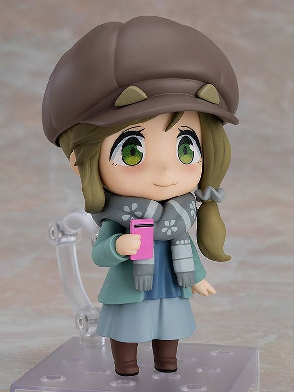 Laid-Back Camp Nendoroid Action Figure Aoi Inuyama-12886