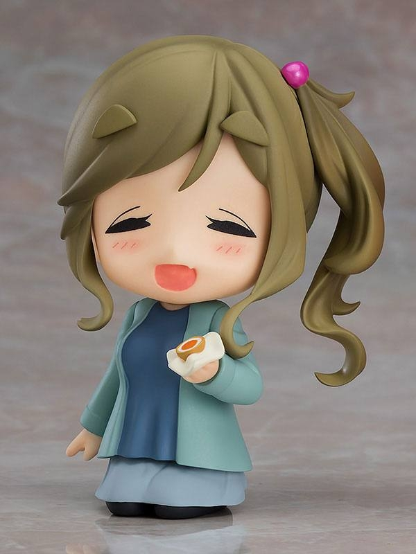 Laid-Back Camp Nendoroid Action Figure Aoi Inuyama-12889