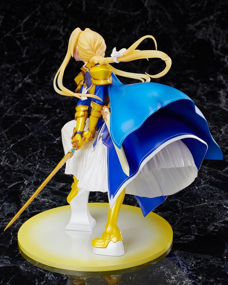 Sword Art Online: Alicization PVC Statue 1/7 Alice Synthesis Thirty-13806