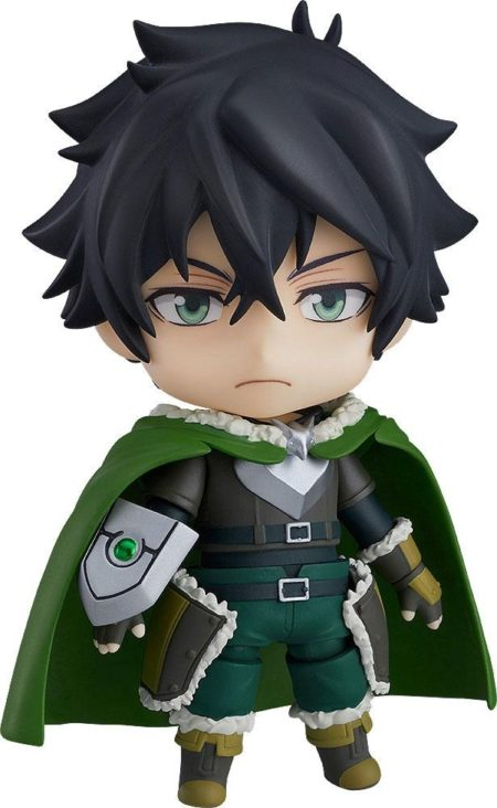 The Rising of the Shield Hero Nendoroid Action Figure Shield Hero-0