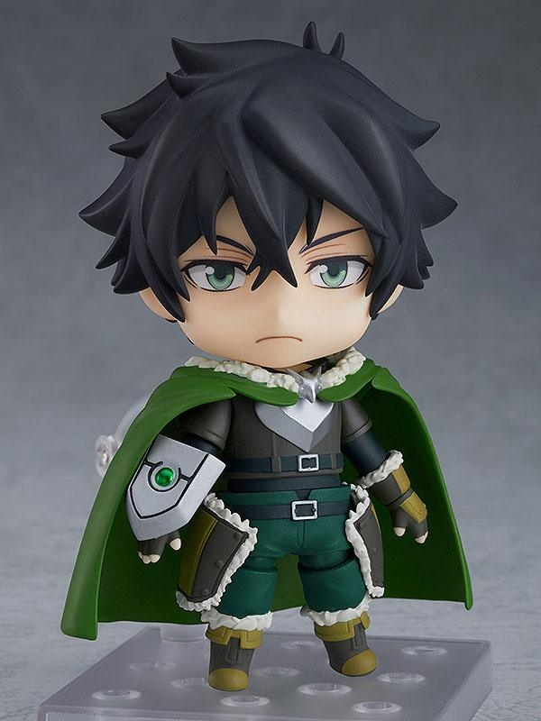 The Rising of the Shield Hero Nendoroid Action Figure Shield Hero-13408