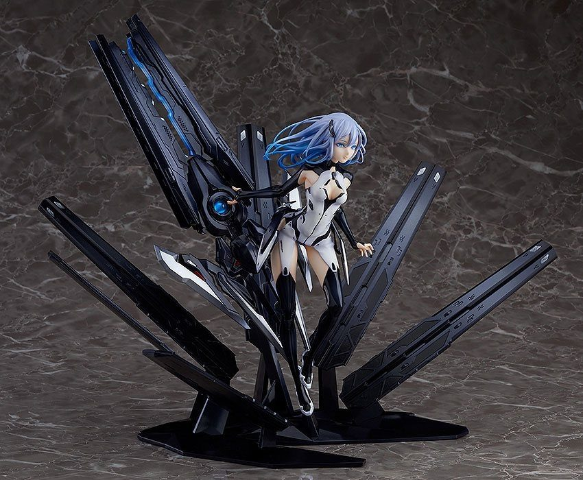 Beatless Statue 1/8 Lacia 2018 Black Monolith Deployed Ver.-13538