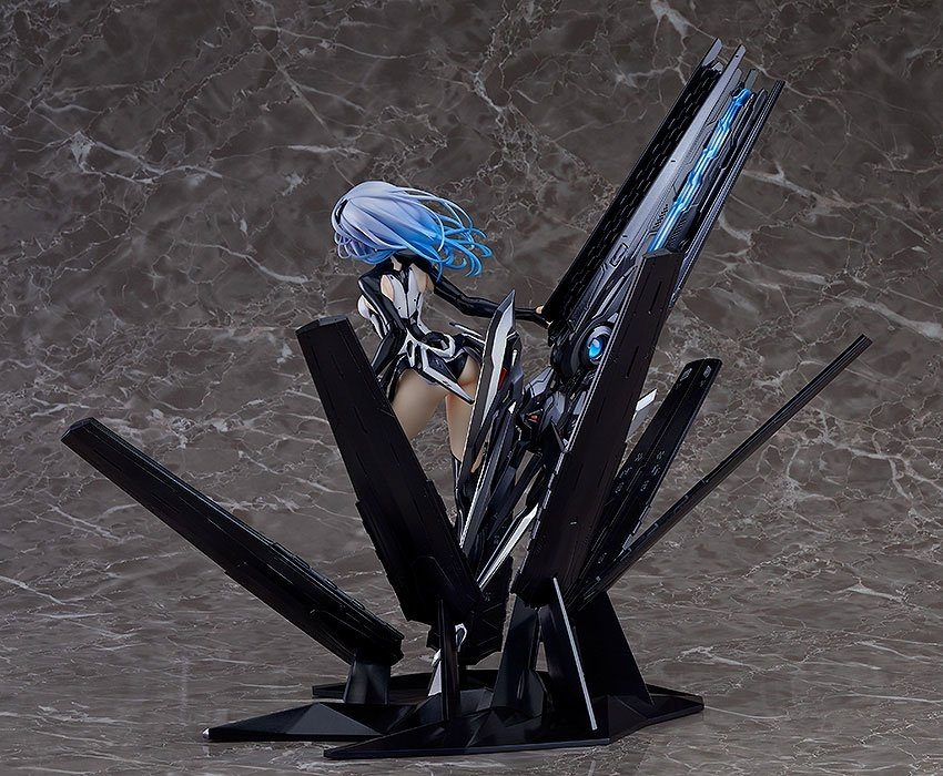 Beatless Statue 1/8 Lacia 2018 Black Monolith Deployed Ver.-13540