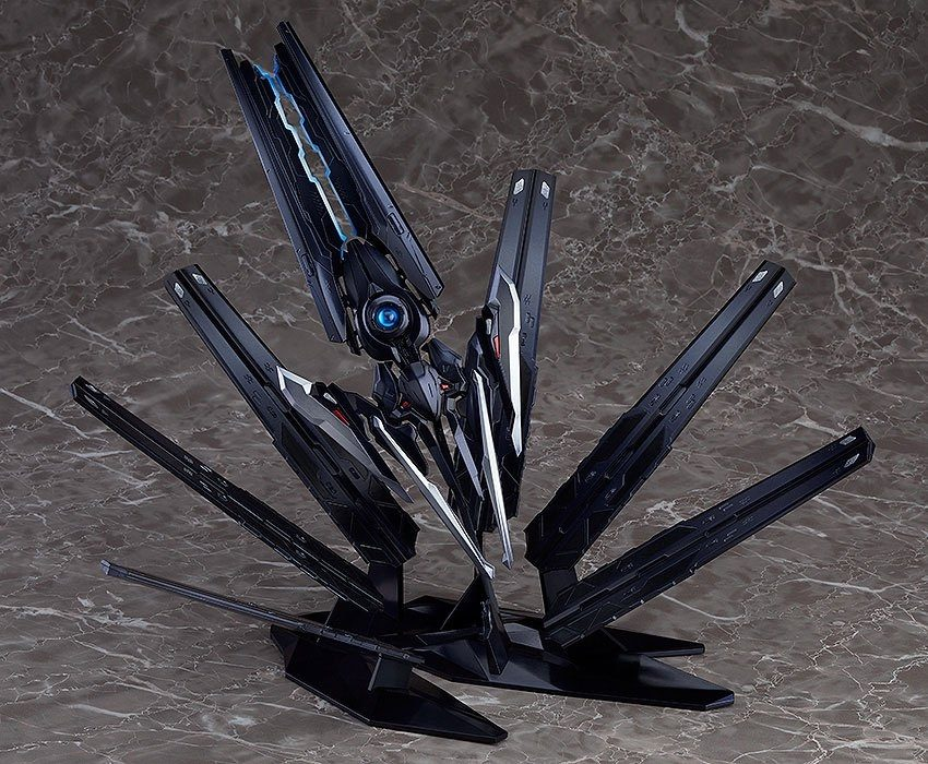 Beatless Statue 1/8 Lacia 2018 Black Monolith Deployed Ver.-13542
