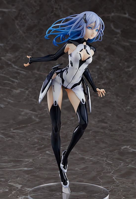 Beatless Statue 1/8 Lacia 2018 Black Monolith Deployed Ver.-13541