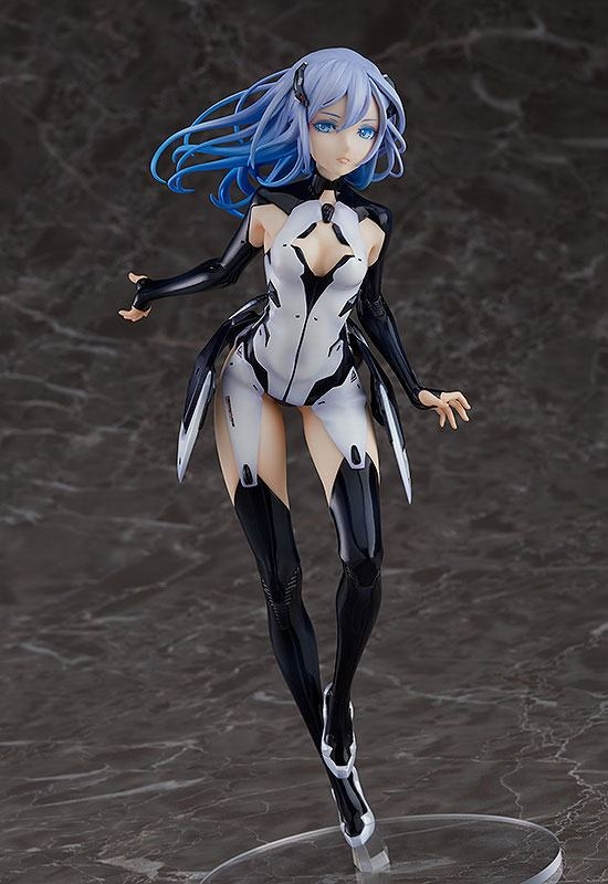 Beatless Statue 1/8 Lacia 2018 Black Monolith Deployed Ver.-13543