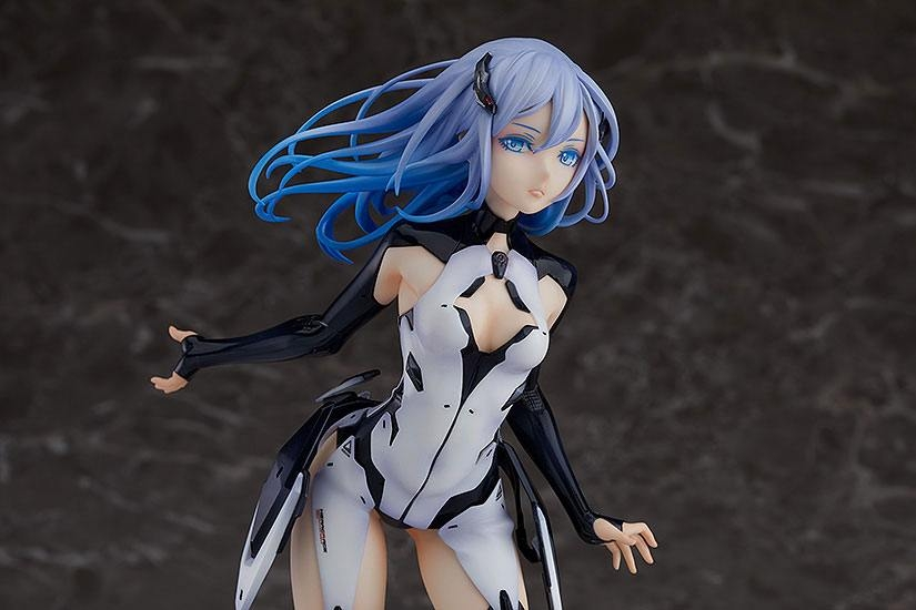 Beatless Statue 1/8 Lacia 2018 Black Monolith Deployed Ver.-13546